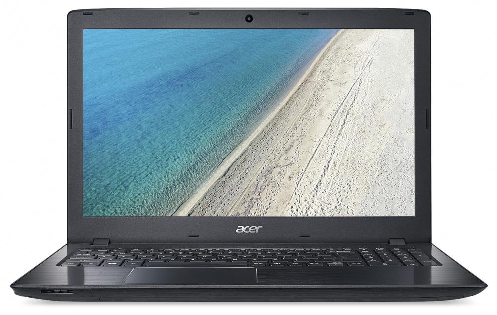 "Ноутбук Acer TravelMate TMP259-MG-52G7 Core i5 6200U/6Gb/SSD256Gb/DVD-RW/nVidia GeForce 940MX 2Gb/15.6""/FHD (1920x1080)/Linux/black/WiFi/BT/Cam/2800mAh"