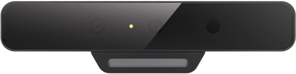 Камера Web Creative BLASTERX SENZ3D черный 2Mpix (1920x1080) USB3.0 с микрофоном