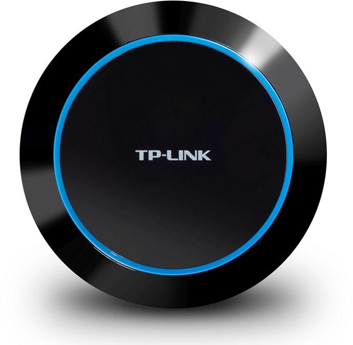Настольное зар./устр. TP-Link UP540 8A универсальное кабель USB черный