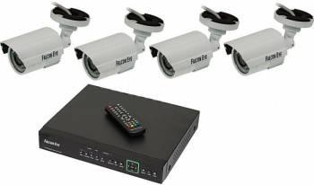 Комплект видеонаблюдения Falcon Eye FE-104MHD KIT ДАЧА