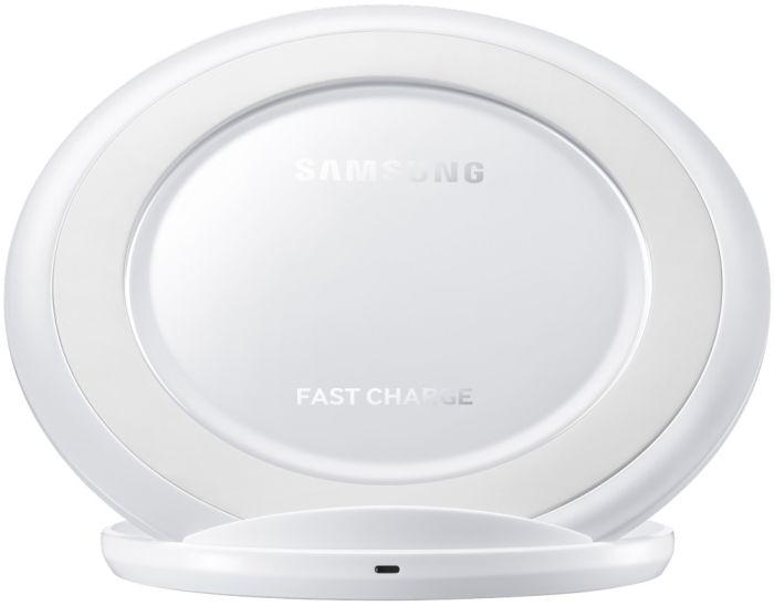 Беспроводное зар./устр. Samsung EP-NG930 1A для Samsung белый (EP-NG930TWRGRU)