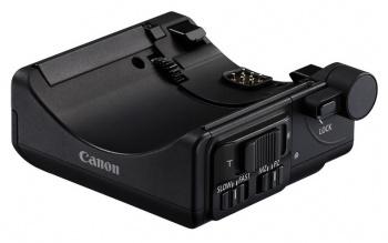 Адаптер для объектива для зеркальных камер Canon PZ-E1 для: Canon EOS 80D