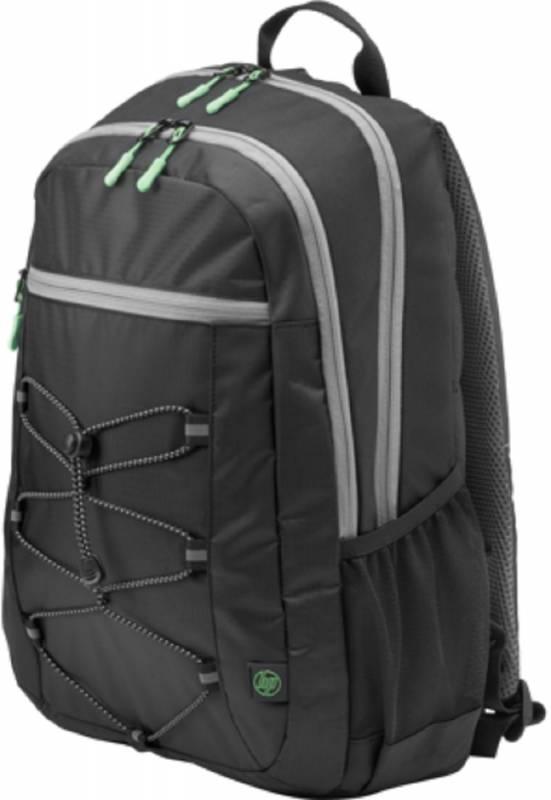"""Рюкзак для ноутбука 15.6"""" HP Active черный синтетика (1LU22AA)"""