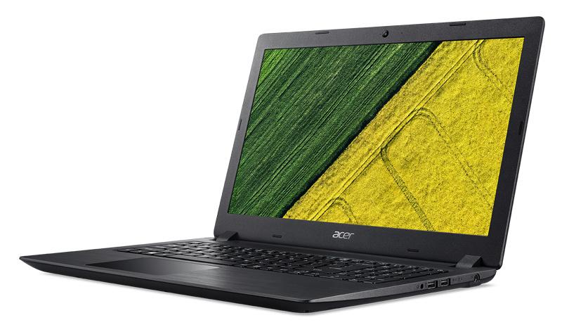 """Ноутбук Acer Aspire A315-21G-641W A6 9220/4Gb/1Tb/AMD Radeon 520 2Gb/15.6""""/FHD (1920x1080)/Linux/black/WiFi/BT/Cam/4810mAh"""