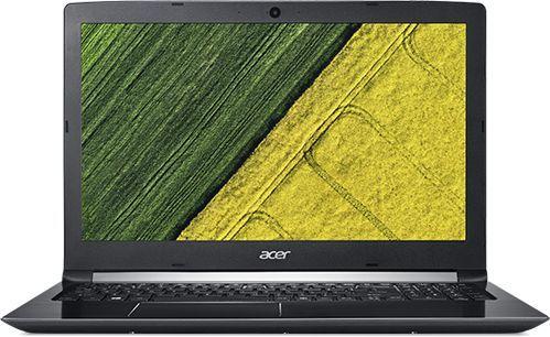 "Ноутбук Acer Aspire A517-51G-56QF Core i5 7200U/8Gb/1Tb/nVidia GeForce 940MX 2Gb/17.3""/IPS/FHD (1920x1080)/Windows 10 Home/black/WiFi/BT/Cam"