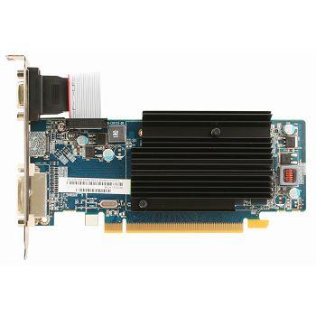 Видеокарта Sapphire PCI-E 11233-02-20G AMD Radeon R5 230 2048Mb 64bit DDR3 625/1334 DVIx1/HDMIx1/CRTx1/HDCP Ret low profile