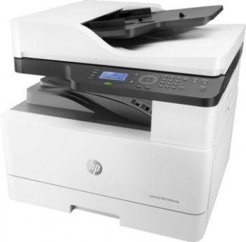МФУ лазерный HP LaserJet Pro M436nda (W7U02A) A3 Duplex Net белый