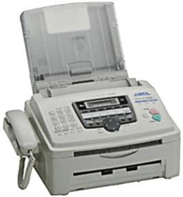 МФУ лазерный Panasonic KX-FLM663RU A4 белый