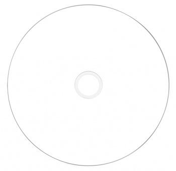 Диск DVD+R Verbatim 4.7Gb 16x Cake Box (50шт) Printable (43512)