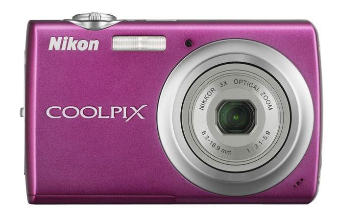 Nikon s220 схема