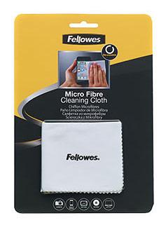Салфетки Fellowes FS-99745 для экранов и оптики