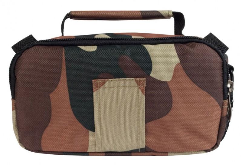 ...наплечная сумка камуфляжной серии для активной фото и видеосъемки на...