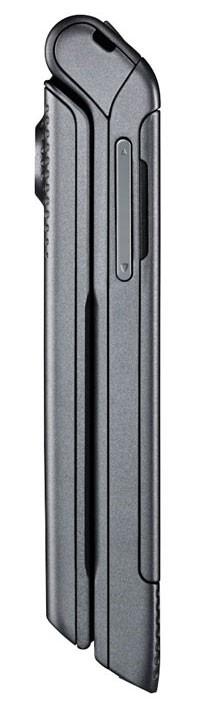 Телефон SonyEricsson GSM W380i фиолетовый - фотография 6.