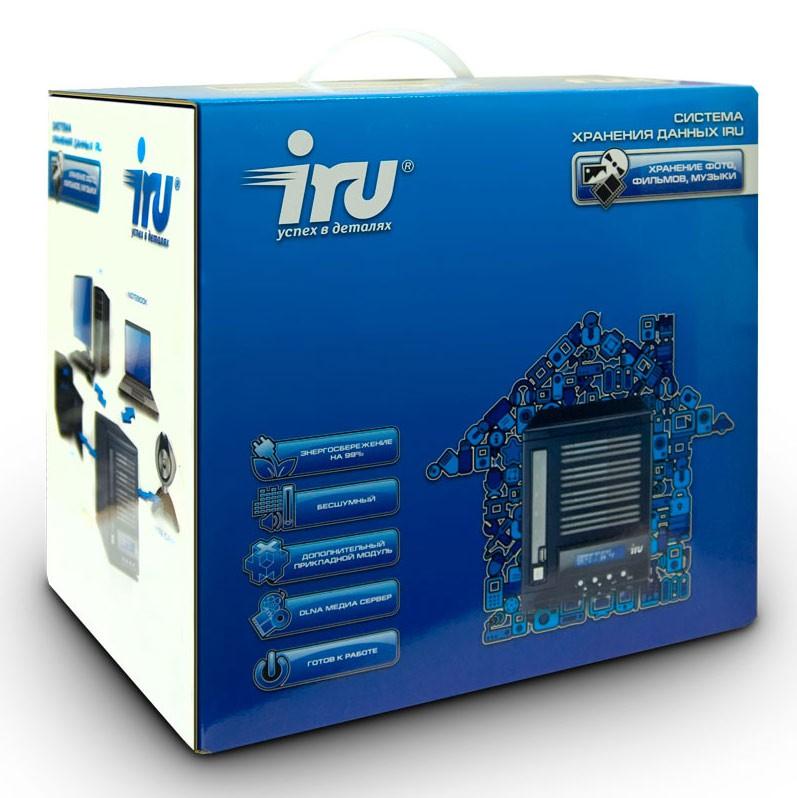 драйвер для сервер iru rock 2114r 2xe5-2630