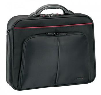 "Характеристики Сумка для ноутбука Targus CNXL18 17-18 "" black."