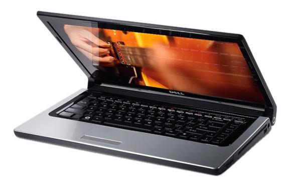 "Ноутбук 15.6 "" Dell Studio 1558.  На странице представлены фото (картинки..."
