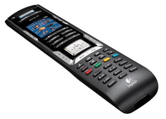 Logitech Harmony 785 Advanced Universal Remote пульты дистанционного...