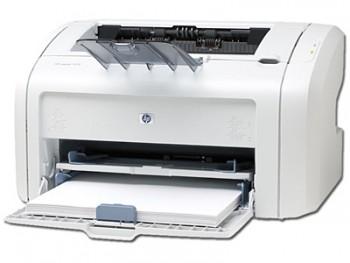 Куплю принтер HP LaserJet 1018 (10**) в Новокузнецке.