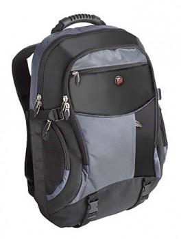 """Рюкзак для ноутбуков с размером экрана 17 """" - 18 """".  Сайт производителя."""