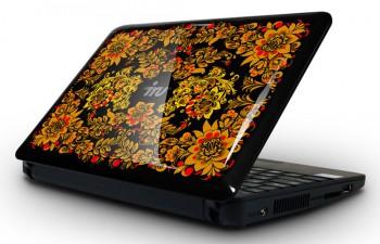 Оригинальный ноутбук
