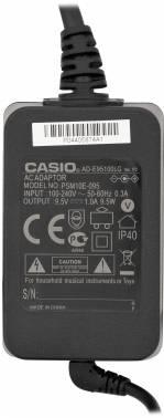 Сетевой адаптер Casio AD-E95100LG (для синтезаторов и цифровых фортепиано)