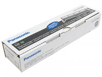 Тонер Картридж Panasonic KX-FAT88A KX-FAT88A7 черный (2000стр.) для Panasonic KX-FL403RU