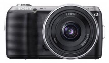 Дополнительные изображения камеры Sony NEX-C3