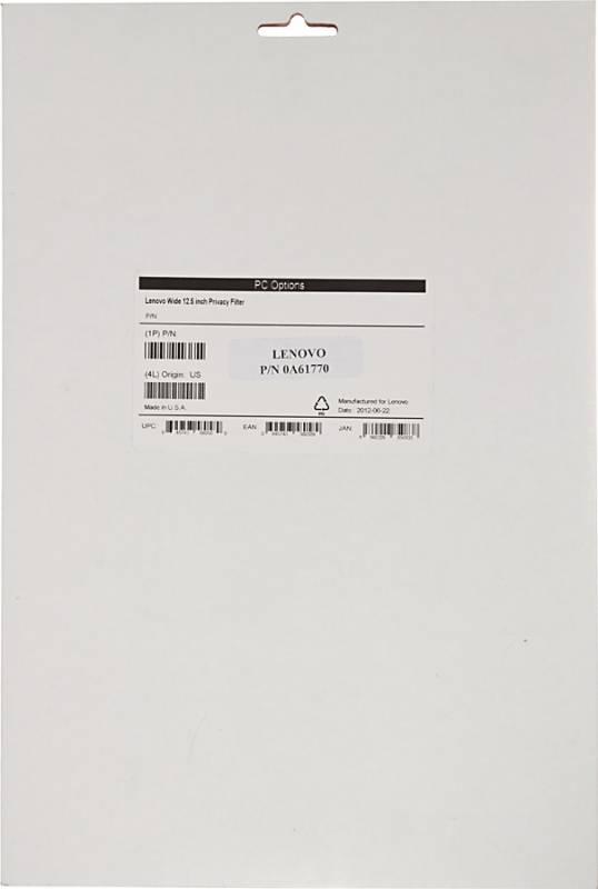 Фильтр для ноутбука Lenovo 0A61770 for X220/12.5W