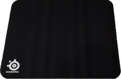 Коврик для мыши Steelseries QcK mini черный