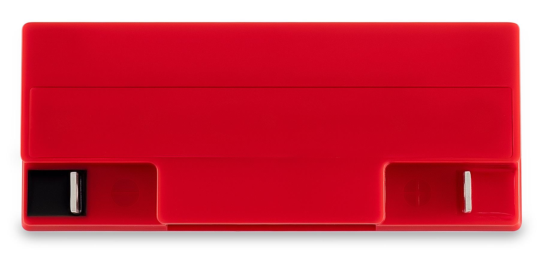 Необслуживаемая герметичная свинцово-кислотная батарея IPPON IP 12-17 (12В 17 АЧ)