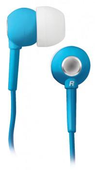 Наушники вкладыши BBK EP-1200S 1.2м синий проводные (в ушной раковине)