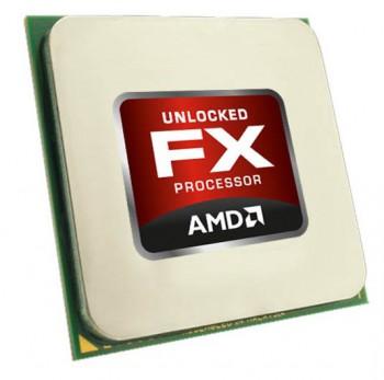 Процессор AMD FX 8350 AM3+ (FD8350FRW8KHK) (4GHz/5200MHz) OEM