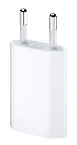 Сетевое зар./устр. Apple MD813ZM/A для Apple белый