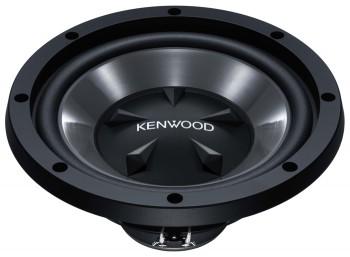 Сабвуфер автомобильный Kenwood KFC-W112S 200Вт пассивный (30см/12
