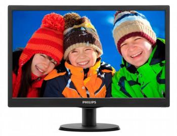 Монитор Philips 19.5