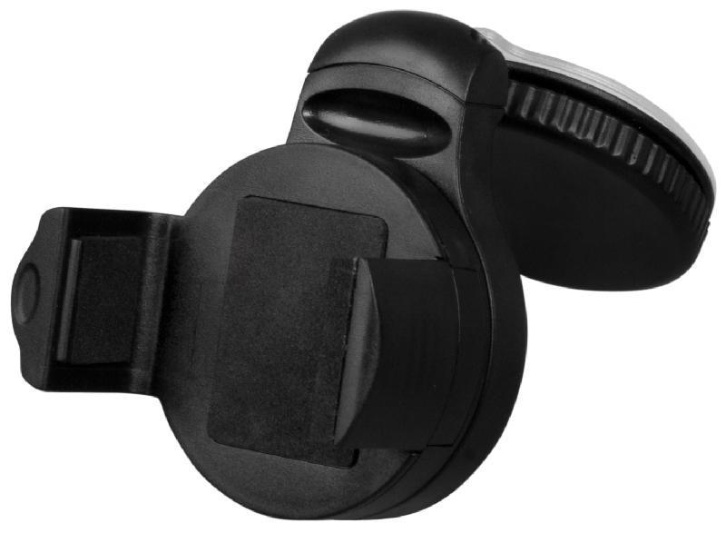 Автомобильный держатель Wiiix универсальный HT-S3 черный