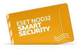Ключ активации Eset NOD32 NOD32 Smart Security NOD32-ESS-1220(EKEY)-1-1