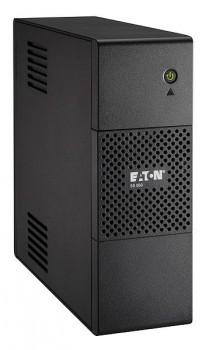 Источник бесперебойного питания Eaton 5S 5S700i 420Вт 700ВА черный