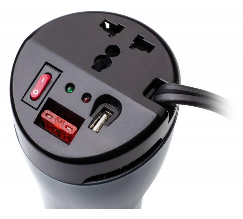 Car Power Inverter 300