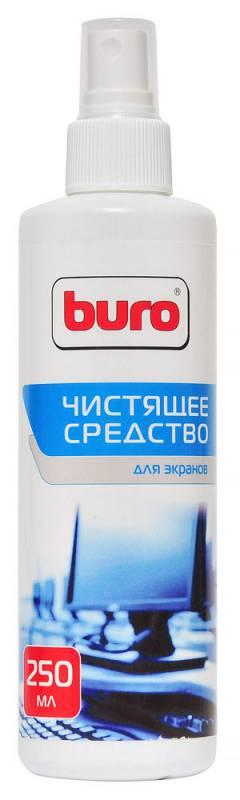 Спрей Buro BU-Sscreen для экранов ЖК мониторов 250мл