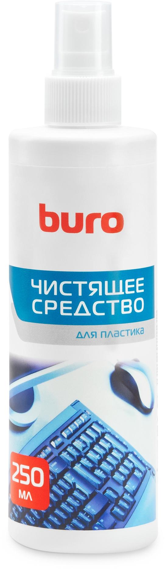 Спрей Buro BU-Ssurface для пластика 250мл