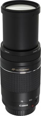 Объектив Canon EF III USM (6472A012) 75-300мм f/4-5.6