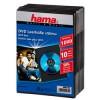 Коробка Hama на 1CD/DVD H-51181 черный (упак.:10шт)