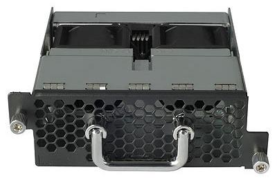 Модуль HPE JG552A Frt(prt)-Bck(pwr) HV Fan Tray