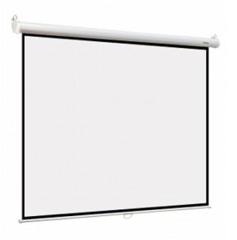 Экран 165x220см Digis Optimal-B DSOB-4304 4:3 настенно-потолочный рулонный