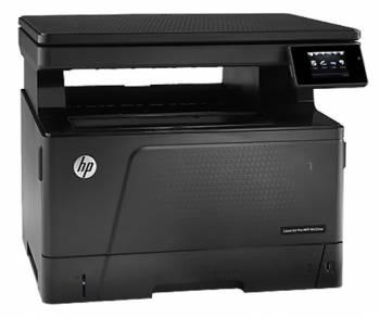 МФУ лазерный HP LaserJet Pro M435nw (A3E42A) A3 WiFi черный