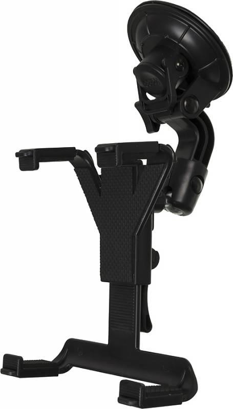 Автомобильный держатель Wiiix для планшетных компьютеров KDS-2 черный