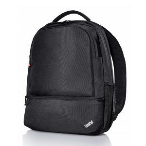 """Рюкзак для ноутбука 15.6"""" Lenovo ThinkPad Essential черный синтетика (4X40E77329)"""