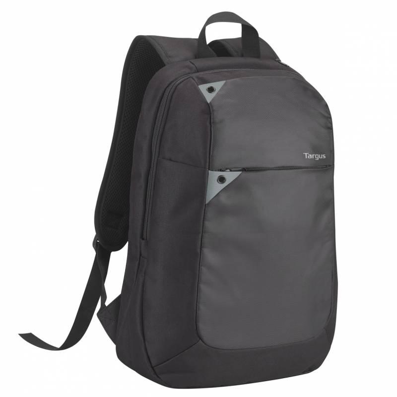 """Рюкзак для ноутбука 15.6"""" Targus TBB565 черный полиэстер"""