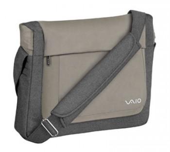 ...VAIO 15.4 suede Аксессуары и опции для ноутбуков Сумки SONY.